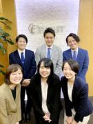 WEBの提案営業(幹部候補) ◎未経験からでも年収1000万円が可能!1