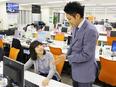 WEBの提案営業(幹部候補) ◎未経験からでも年収1000万円が可能!3