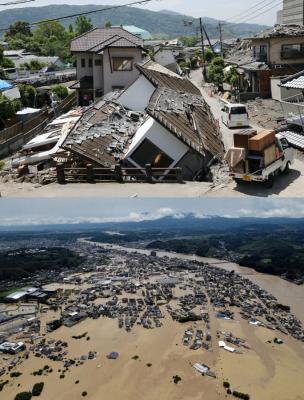 損害保険の鑑定人◎建築のプロとしてのご経験を活かせます◎被災建築物の損害額を算出◎報酬1日3万円イメージ1