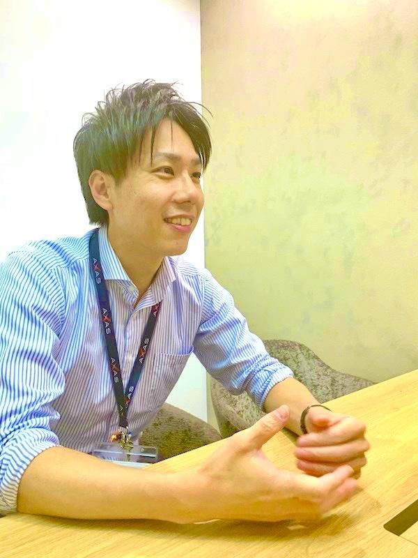 ITエンジニア(PL・PM候補)◎月収45万円~/U&Iターン歓迎イメージ1