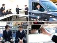 タクシードライバー◎未経験者(東京)年間445万円給与保証します/個人社宅完備/入社祝い金30万円!2