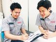 コカ・コーラ社商品の配送スタッフ│月給25万円以上│賞与年2回│免許取得支援あり3