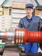 電気モーターの整備士 ◎皆勤手当など、福利厚生が充実。1