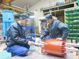 電気モーターの整備士 ◎皆勤手当など、福利厚生が充実。3