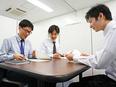 ルート営業 ★東証一部上場企業のグループ会社です。2