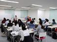 人材コーディネーター ◎上場企業のグループ会社★年間休日128日!自社スクールも運営しています。2