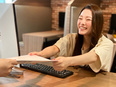 【事務スペシャリスト】Web面接可!やりがい待遇充実◎年休130日◇バックオフィス業務のプロになれる2