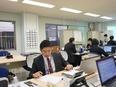 ヘルプデスク(リーダー候補)◎正社員登用あり|完休2日制(土日)|残業月20時間以下2