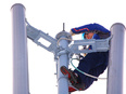 「ケータイ通信を支える装置」のメンテナンススタッフ ◎未経験歓迎◎1年目から月収30万~40万円も!3