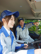 食品配送ドライバー ◎月収例37万円(入社1年目)◎中型免許~OK!/東証一部上場グループ1