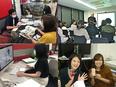 グラフィックデザイナー ◆メジャーブランドに携われます  ◆年間休日120日以上3