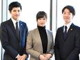 給与コンサルタント ★依頼急増中!日本の働き方改革を推進するHR Tech企業で活躍しませんか?3