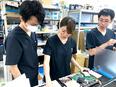 未経験から始める機械解体エンジニア◎職場は銀座のオフィス内◎データ復旧11年連続国内トップクラス2
