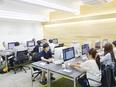 医療機関専門のWeb制作ディレクター(医師への提案、制作指揮、運用まで一貫して担います)2