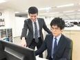 社内SE<オフィス仲介事業で売上トップクラスのビルディンググループ>2