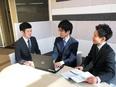 社内SE<オフィス仲介事業で売上トップクラスのビルディンググループ>3