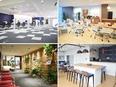 オフィス設計(実務未経験OK)◎年間2000社以上のオフィスづくりを支援!3