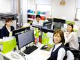 内勤営業 ◯ピタットハウス売買部門成績優秀表彰者多数在籍!!年収1000万円以上可能!完休2日!2