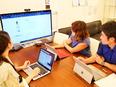 Webマーケター│ベンチャー企業でデータ分析・商品企画・アシスタント業務まで担当 ★残業ほとんど無し2