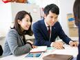 マンション管理 ★施工実績トップクラスの長谷工グループ/年に2回は9連休あり!3
