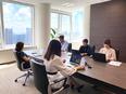 コンサルティング営業◆AI/IoTなど最先端技術を活用したソリューションを提案◆完全フレックス制2