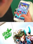 サーバーサイドエンジニア ◎『ジャンプチ ヒーローズ』等、人気ソーシャルゲームに携わります!1