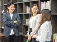 【インサイドセールス】業界トップクラスの自社メディアを展開するベンチャー企業で成長を目指しませんか?2