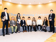 Webエンジニア◎東証一部上場グループ!3年連続ホワイト500!98%が給与アップ!定着率94%!2
