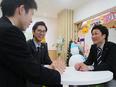営業 ★エコ商材の販売実績九州トップクラス/入社4ヶ月で月収56万円以上も/転勤なし/残業少なめ3