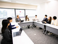Webエンジニア◎東証一部上場グループ!3年連続ホワイト500!98%が給与アップ!定着率94%!3