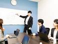 インフラエンジニア◎東証一部上場グループ!3年連続ホワイト500!残業は月平均14h!定着率95%!2
