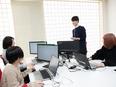 人気ゲームのデバッグタイトルリーダー★経験に合わせサポートも充実/月給25万円/残業20時間以下3