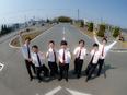 自動車教習所のインストラクター☆昨年度の賞与実績3.5ヶ月分/100%有休取得多数/資格取得を支援!3