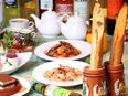 店舗スタッフ ★週休2日制のイタリアンレストラン! マネジメントも調理も両立して励んでいただきます!3