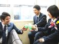 タクシードライバー◎未経験者(東京)年間445万円給与保証します/個人社宅完備/入社祝い金30万円!3