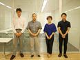 アプリケーションエンジニア(情報サービス産業最大手NTTデータグループ/自社内開発中心)2