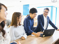 IT企業とフリーランサーをつなぐ人材エージェント(リモートワーク/年休120日以上/副業OK)2
