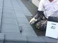 住まいの外壁塗装スタッフ ★加古郡エリアがメイン/賞与年2回/家族手当など各種手当2