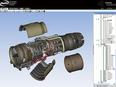 訓練用教材ソフトのデザイナー(防衛・航空・宇宙に関わる仕事です!)2