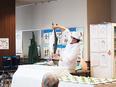 調理師(老人ホームや病院の給食提供)◆集団給食経験者大歓迎◆残業ほぼなし/研修充実!3