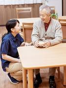 介護スタッフ ★毎年全員が「10連休」取得/残業月7h未満/賞与4ヶ月分/駅チカの新施設で積極採用中1