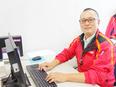 食品・日用品の物流管理スタッフ(未経験歓迎/物流センター長候補)◎東証一部上場・SBSグループ2