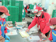 食品・日用品の物流管理スタッフ(未経験歓迎/物流センター長候補)◎東証一部上場・SBSグループ3
