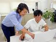 提案営業(住宅建材やリフォーム工事の提案をします)◆年間休日111日◆フレックス休暇で7連休も可能3