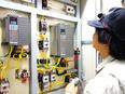 羽田空港の設備管理保守(東証一部上場・空港施設株式会社の子会社/未経験歓迎)2