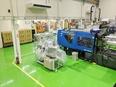 製造スタッフ(プラスチック製品) ◎シンプルワークで安定収入 ◎工場内は冷暖房完備2
