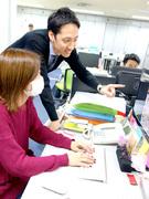 広告の企画営業(年間休日125日、残業月平均20時間で働きやすい!)1