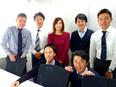 広告の企画営業(年間休日125日、残業月平均20時間で働きやすい!)2
