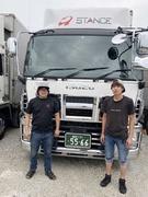 ルート配送ドライバー ◎直近3年間の定着率100%/福岡で腰を据えて活躍!1