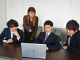 ネットインフラプランナー(未経験大歓迎)★企業の通信環境や『SNS』運営をサポート!2
